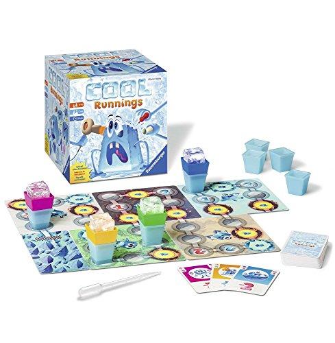 ( AMAZON PRIME ) Ravensburger 26775 Spiel Brettspiel Cool Runnings ( BESTPREIS?! )