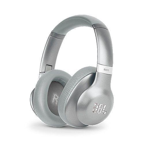 JBL Everest Elite 750NC Bluetooth Noise Cancelling Kopfhörer silber [Cyberport]