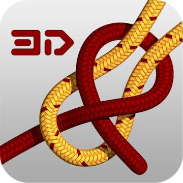[Android & iOS] Knoten 3D (Knots 3D)