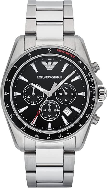 Emporio Armani Uhren bei Amazon reduziert