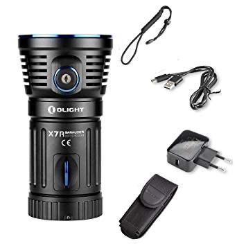 Olight X7R Taschenlampe