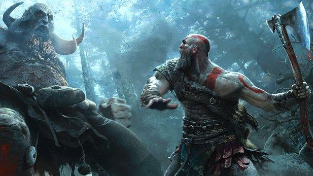 [PSN] God of War Digital Deluxe Edition