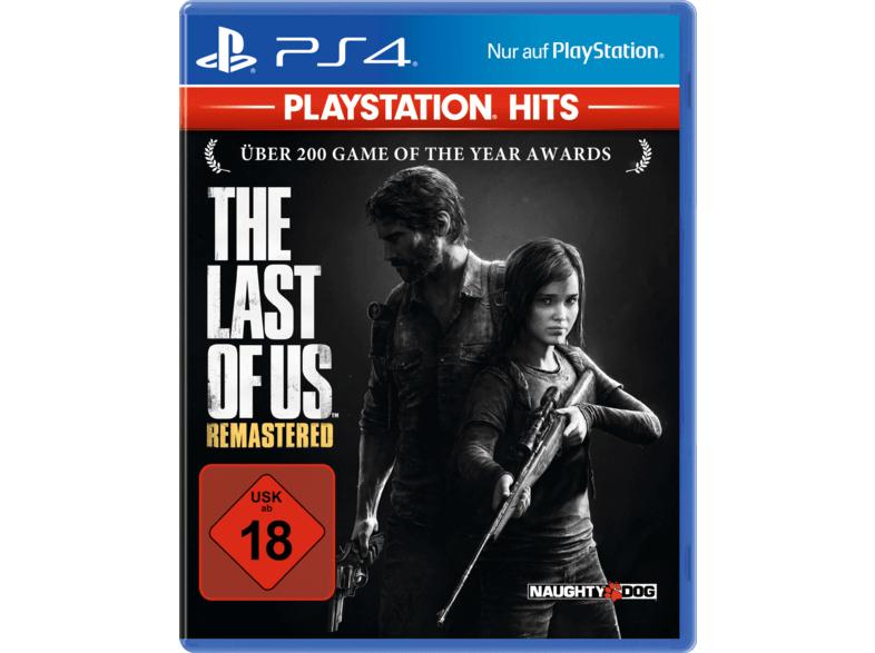 The Last of Us (Remastered) PS4 für 12,99 EUR im PSN