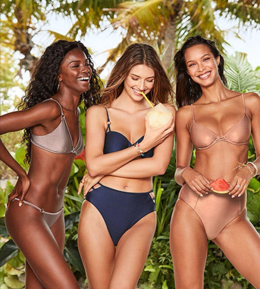 Victorias Secret 50% auf BH's