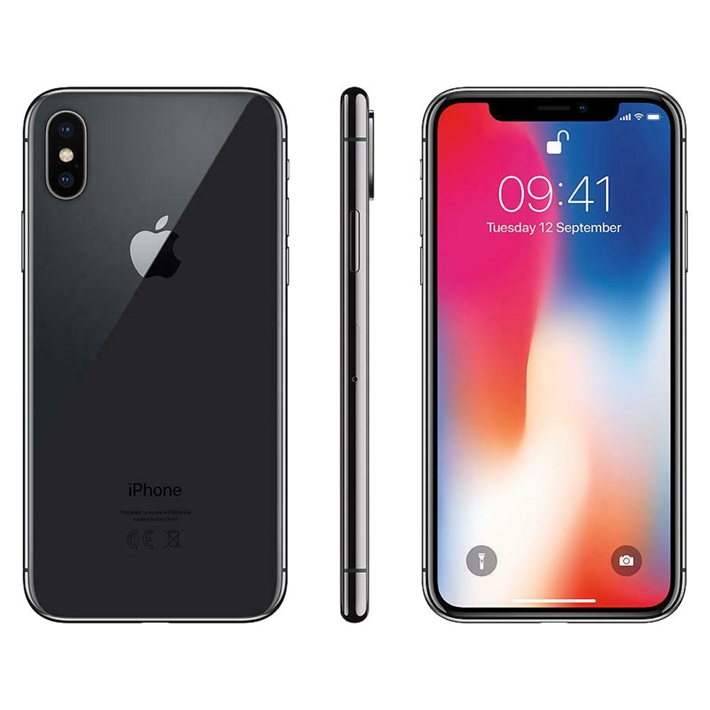 Apple IPhone X Schwarz 256GB / IPhone 8 Silber 256GB / IPhone 7 Gold 128GB   Rakuten