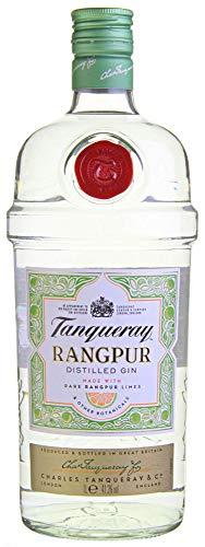 Tanqueray Rangpur Gin ¦ 1,0l 41,3% ¦ mit Prime für (entspricht ~16€ für 0,7l)