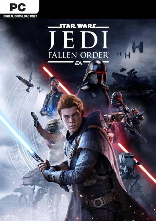 Star Wars Jedi: Fallen Order PC (EN)