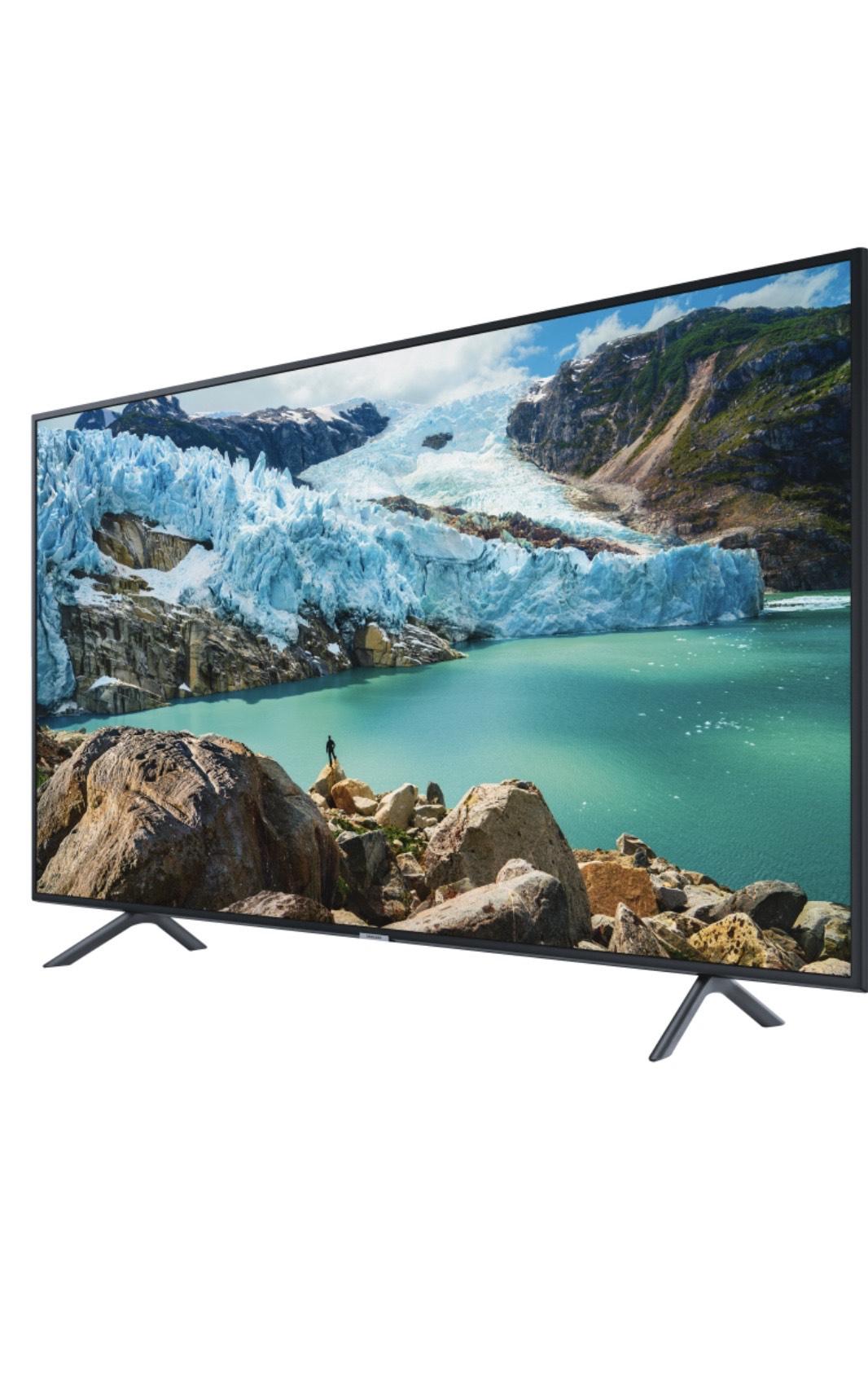 Samsung UE75RU7172 4K TV(HDR10+)(inkl. Versand )