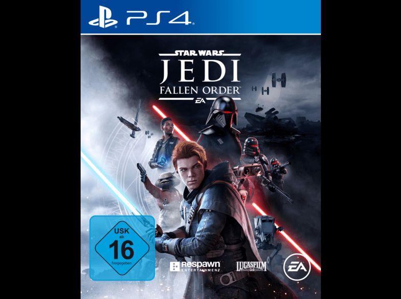 Star Wars Jedi: Fallen Order Standard Edition (PS4/XBox One) @ MediaMarkt / Saturn