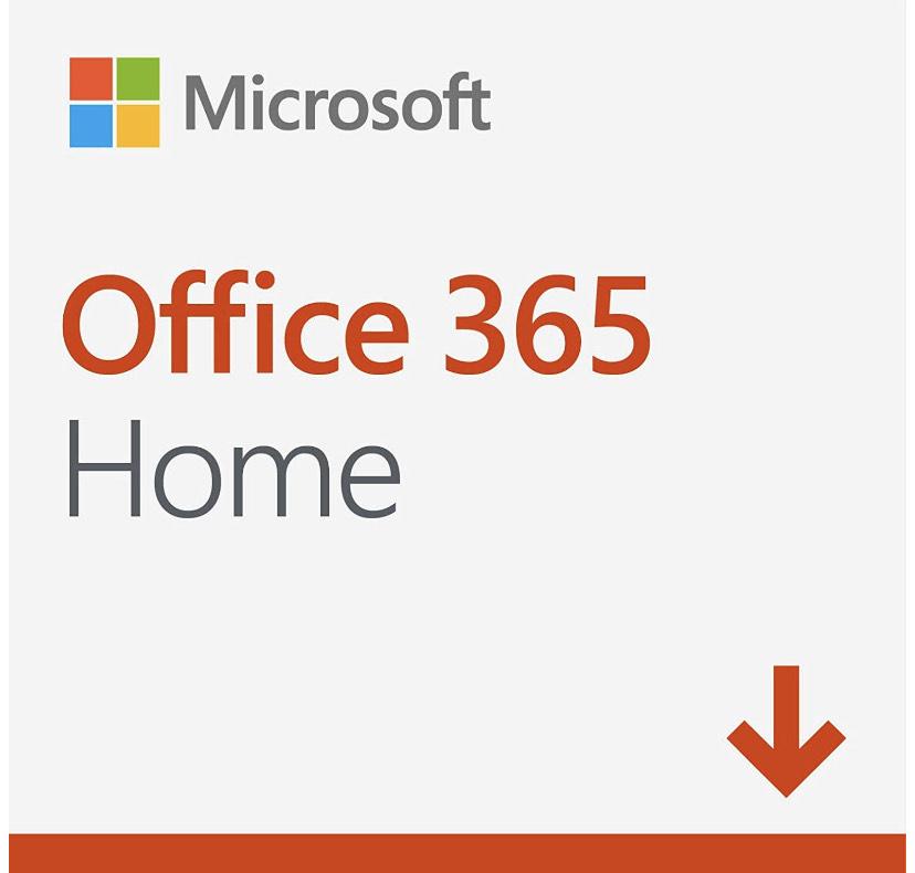 Office 365 Home, bis zu 6 Benutzer (1 Jahr)