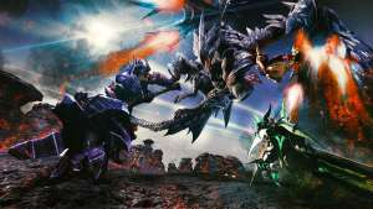 Monster Hunter Generations Ultimate (Switch) für 22,52 Euro und Rocket League (Switch) für 9 Euro im Sale (US eShop)