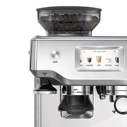 Sage SES880 Espressomaschine