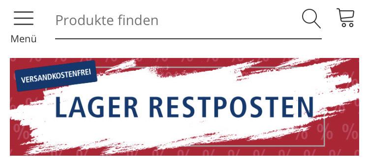 REAL ONLINE 38 Seiten Restposten (VK Frei)