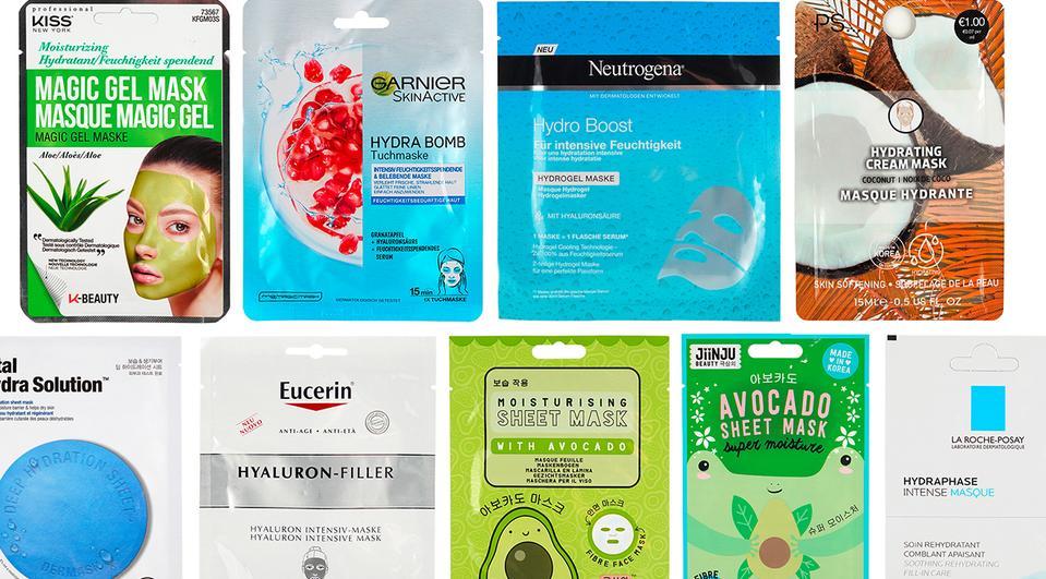 [Öko-Test] Gesichtsmasken-Test: Lösliches Plastik in fast jeder zweiten Maske Jetzt kostenlos Testergebnisse zu 51 Produkten abrufen.