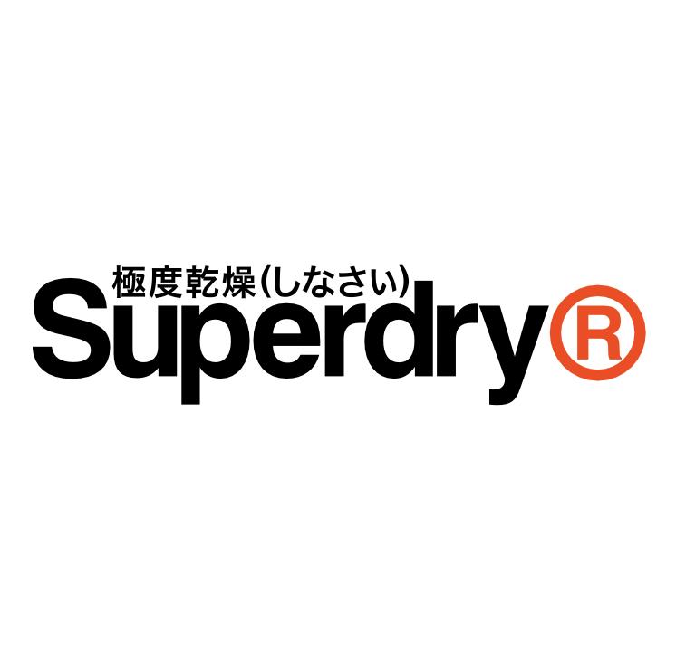 ( SuperDry & Shoop ) 8% Cashback + 10€ Shoop.de-Gutschein