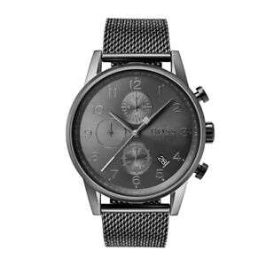 BOSS Watches Herren Chronograph Navigator