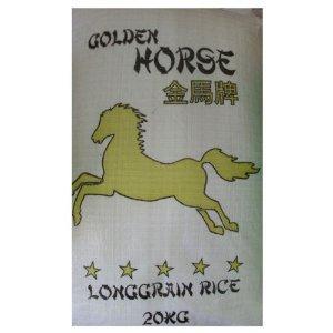 Sack Reis für 25,72€ (ohne Gutschein!) - 20KG - Golden Horse ODER Indian Chief