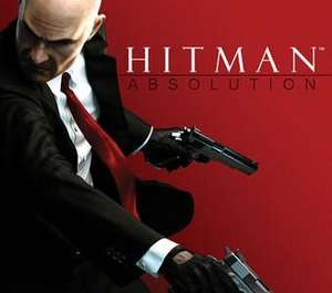 Hitman Absolution PS3,XBOX,PC 25,79€
