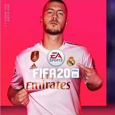 FIFA 20 Origin Key