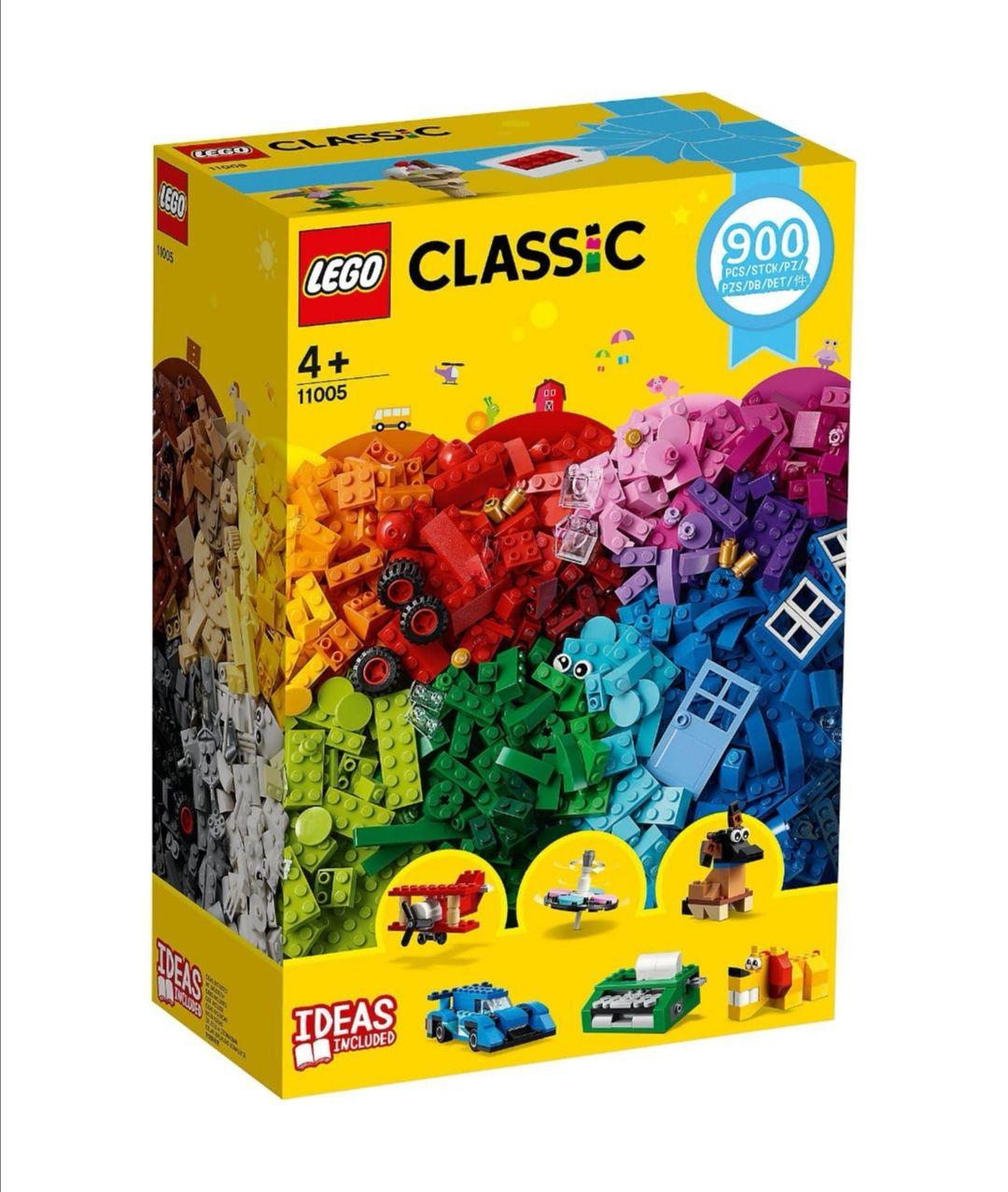 [MyToys] Lego Classic Bausteine 11005