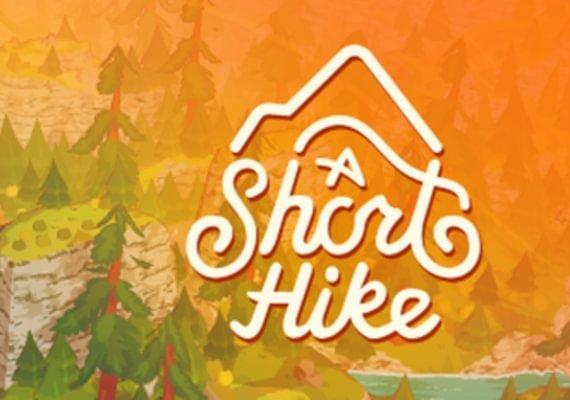 A Short Hike - für Steam - nur 6 Cent bei Zahlung per Paypal