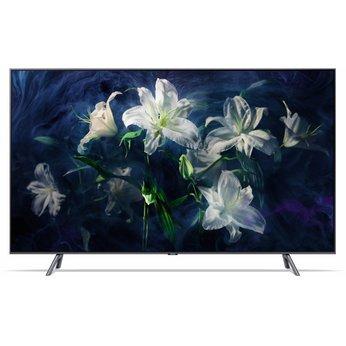 Samsung 4k QLED-TV GQ-55Q8DN 55 Zoll / 138 cm 100 Hz Panel (VA, Direct LED, 10 bit) UHD Smart-TV * Preis mit Versand