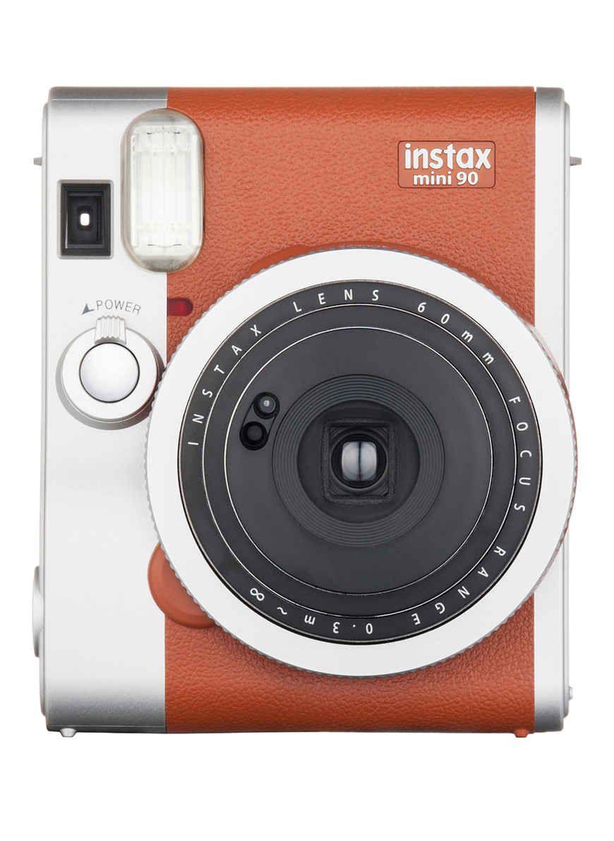 FUJIFILM Sofortbildkamera INSTAX MINI 90 NEO Classic [Breuninger]