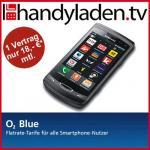 Samsung S8530 Wave 2 - o2 Blue 100 nur 18 € mtl @ebay.de