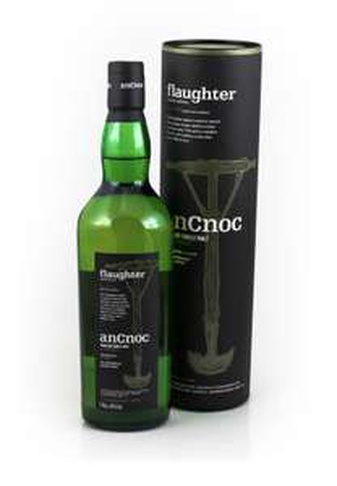An Cnoc Flaughter Single Malt Scotch Whisky