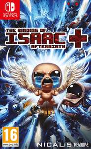 Switch - The Binding of Isaac: Afterbirth [Amazon.fr]