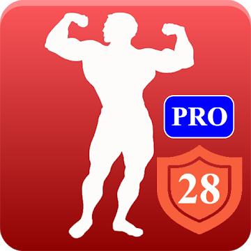 KOSTENLOS App : Heimtraining Gym Pro (Keine Anzeige) - Google Play
