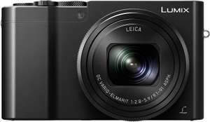 Panasonic Lumix DMC-TZ100 Kompaktkamera (Amazon UK)