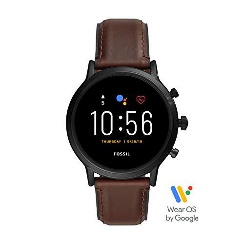 [Kaufhof] Fossil Herren Gen.5 Smart Watch Carlyle HR - verschiedene Ausführungen