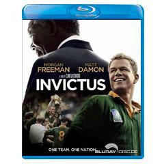 (UK) Invictus – Unbezwungen [Blu-Ray + DVD + digital Copy] für 5,86€ @ play (Zoverstocks)