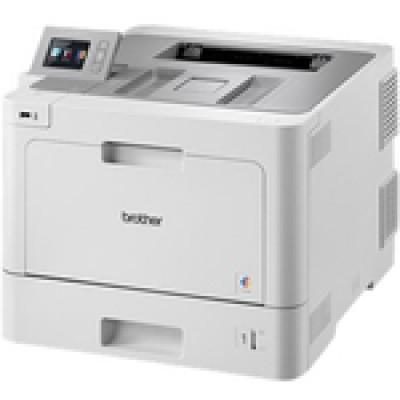 Brother HL-L9310CDW Farblaserdrucker (Nur Gewerbe) Extrem günstige Druckkosten