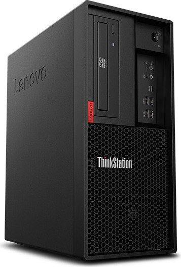 PC Workstation Lenovo ThinkStation P330 Tower, Core i9-9900, 16GB RAM, 512GB SSD (30CY002DGE)