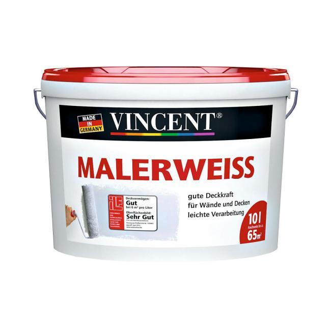 Vincent Malerweiß bei Hellweg (Preis bei Abholung, sonst zzgl. Versandkosten)