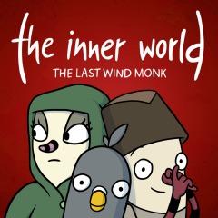 The Inner World: Der letzte Windmönch (PS4) für 4,99€ (PSN Store)