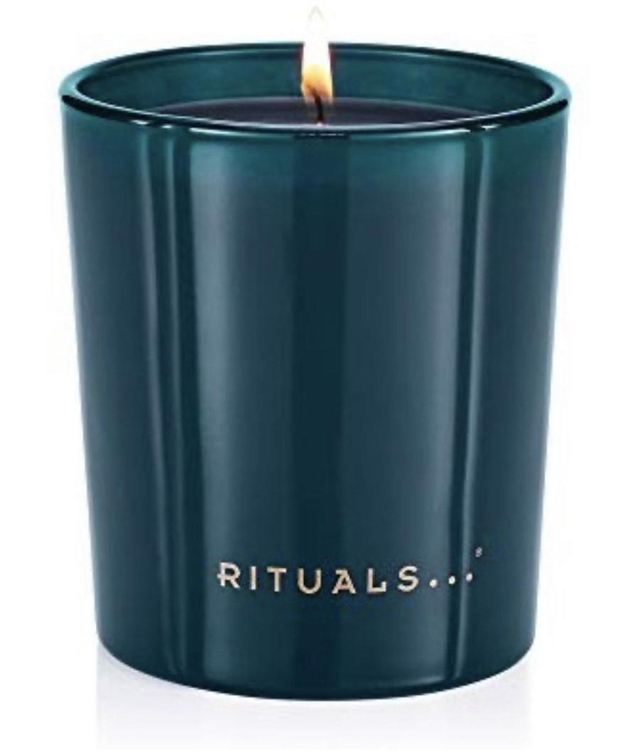 RITUALS The Ritual of Hammam Duftkerze 290 g mit PRIME 13,93€ pro Kerze