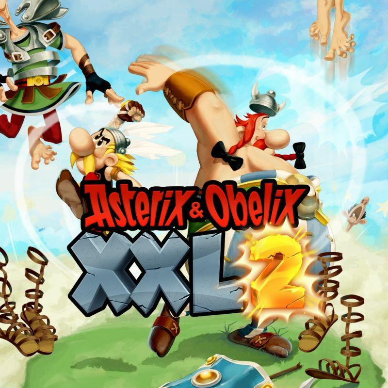 Microids Bundle: 9 Spiele (Steam) - Syberia (1-3), Asterix & Obelix XXL 2... (Indiegala)