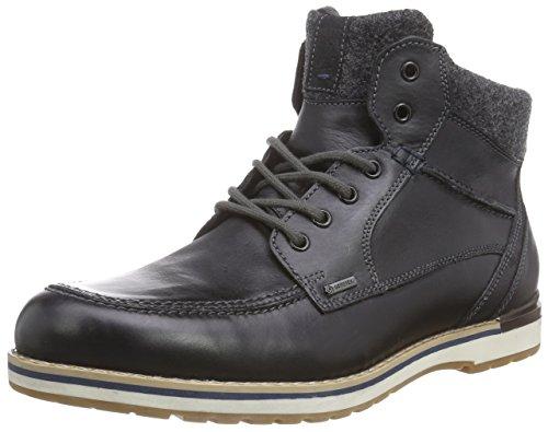 (Amazon ) Gr.40/41/42/43/45/46 Fretz Men Cooper Kurzschaft Winter-Boots, GORE-TEX Winter-Schuhe, edles Rindleder