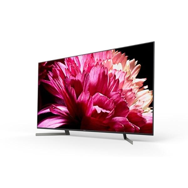 SONY KD-75XG9505, 189 cm (75 Zoll), UHD 4K, SMART TV, LED TV, DVB-T2 HD, DVB-C, DVB-S, DVB-S2 - 100 Hz