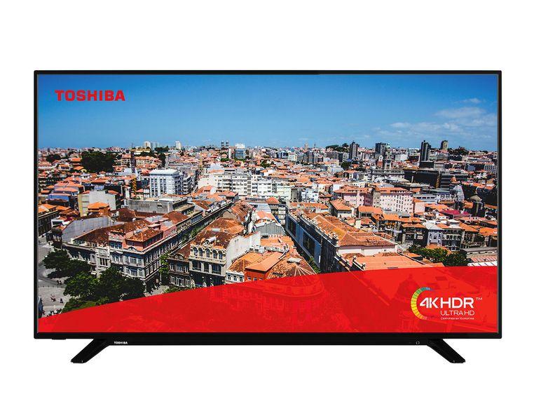"[LIDL online] Toshiba 43"" UHD 4K Smart TV 43U2963DG"