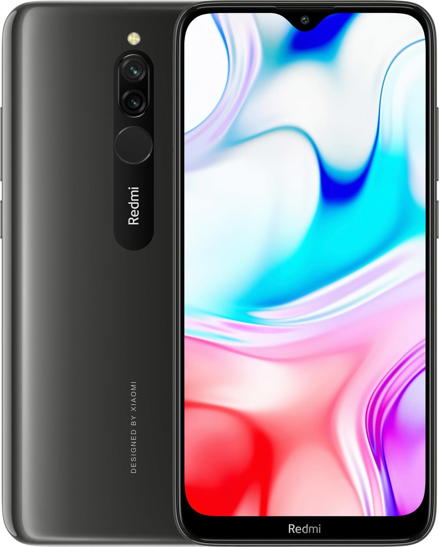 "XIAOMI Redmi 8 4/64GB (6.22"" 1520x720, Snapdragon 439, Dual-SIM, 5000mAh, Android 9.0) für 111€ [Saturn / MediaMarkt]"