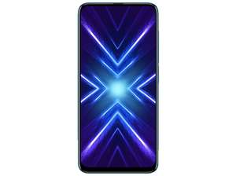 [Mediamarkt/Saturn] HONOR 9X 128 GB Sapphire Blue oder Black Dual SIM für 199,-€