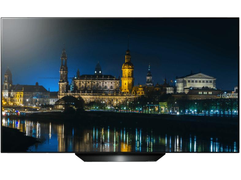 LG OLED65B97LA 65 Zoll 4K UHD TV Mediamarkt Spät Shoppen