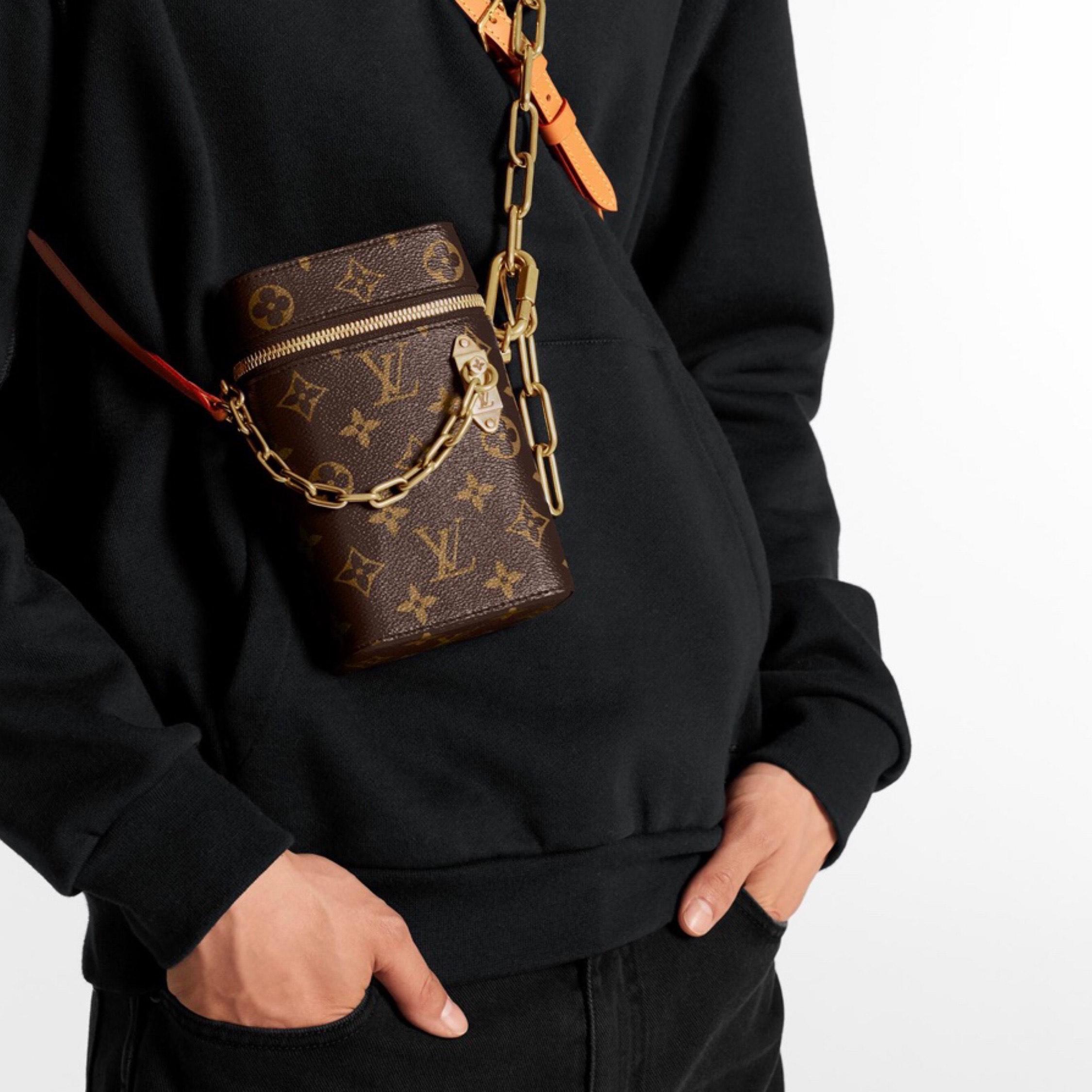"""Louis Vuitton """"PHONE BOX"""""""