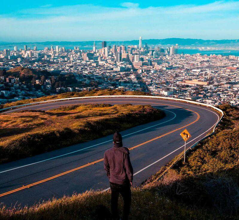 Flüge: USA ( Jan-März ) Hin- und Rückflug von Köln / Bonn nach San Francisco oder Los Angeles ab 297€