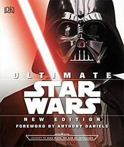 Ultimate Star Wars - New Edition:  The Definitive Guide to the Star Wars Universe (Buch)