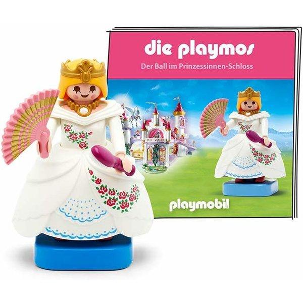 Check24: Tonies - Die Playmos - Der Ball im Prinzessinnen-Schloss